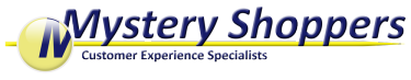 Mystery Shoppers Logo